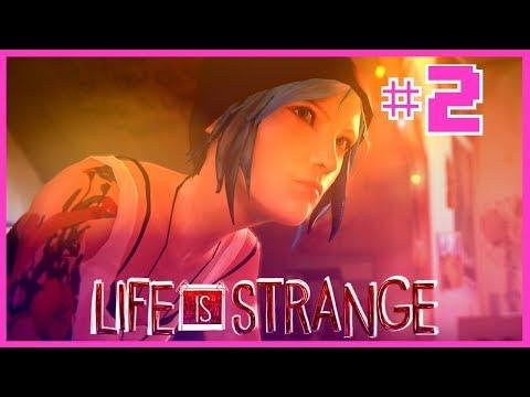 IL RITORNO DI CHLOE | Episodio 2 (pt 1) - Life is Strange w/ KOMAKI