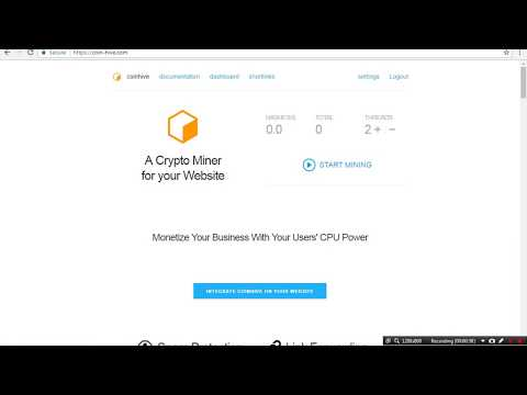 How to Earn Free Monero With Just a Shorten Your Link