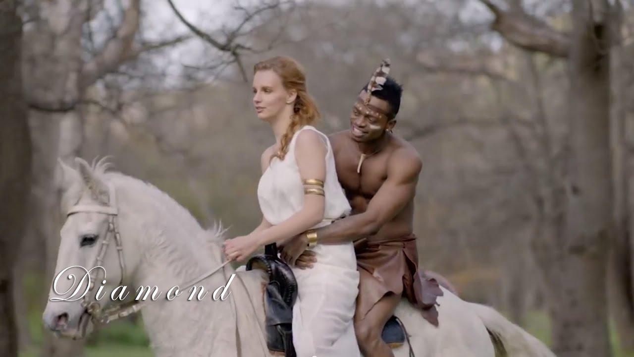 Download Diamond Platnumz - Mdogo Mdogo (Official Video)