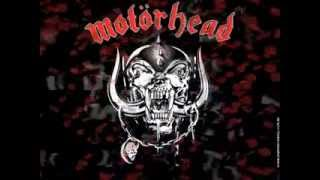 Motorhead Nothing Up My Sleeve With Lyrics
