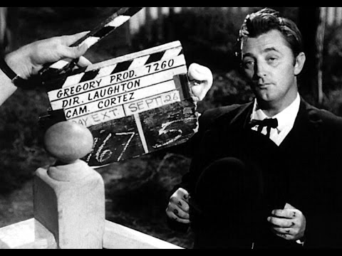 Original cast and crew talks about Charles Laughton's THE NIGHT OF THE HUNTER (1955)