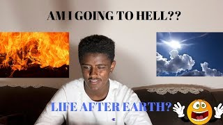 THIS MAN WENT TO HELL FOR 23 MINUTES (INCREDIBLE TESTIMONY) | Reaction video