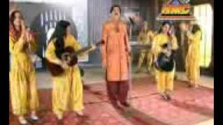 Kamli Na Laa Akhiyan remix(Shafaullah Khan Rokhari new song 2011)