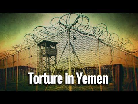 Yemen Revelation Exposes Continuity of US Rendition & Torture Program