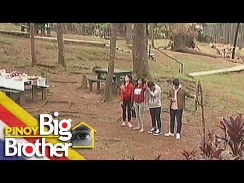 PBB 7 Day 114: Teen Housemates, masaya sa kanilang pagdating sa Baguio