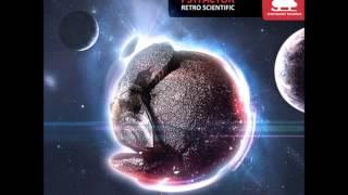 Psyfactor - Orbiter [Retro Scientific]