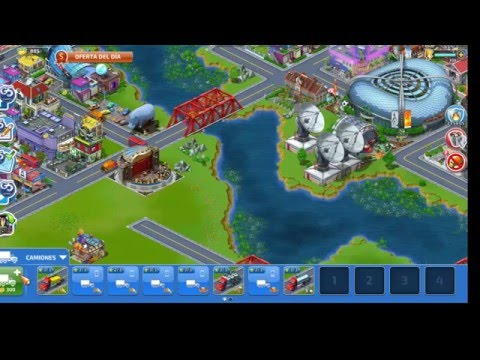 Hack Virtual City Playground Windows 8/ 8.1 2015