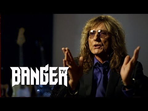 DAVID COVERDALE in Lake Tahoe | Sam Dunn's Metal Journeys episode thumbnail