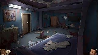 Dark Asylum Adventure Escape Walkthrough [ABC Escape Games]