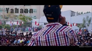 Yahaan - Saby | Shivam Jasrotia (Cover)