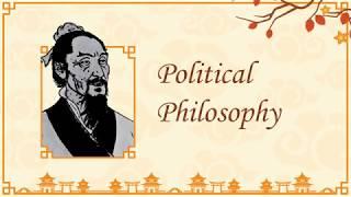 Mozi: Political Philosophy