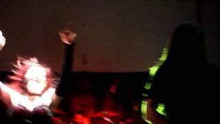 Sirenia - Fading Star (Mexico City 2011)