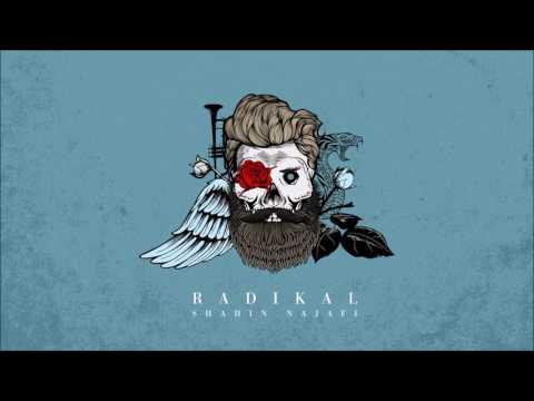 Shahin Najafi - Rocksana (Album Radikal) ركسانا - آلبوم رادیکال شاهین نجفی