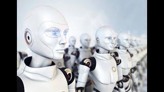 Los Globalistas Inventan ROBOTS para PREDECIR el futuro y ENCARCELARNOS A TODOS LOS HUMANOS