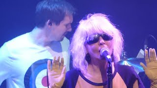 Bootleg Blondie,  2020 Tour. Blondie Hits Medley. Bury Met Theatre, Feb 2020. SELECT 1080p HD!