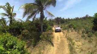 coconut grove - ile Boulay - cote d