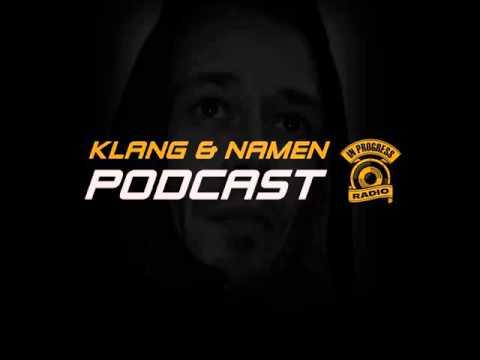 NOSEDA - KLANG & NAMEN PODCAST 03.NOVEMBER 2015