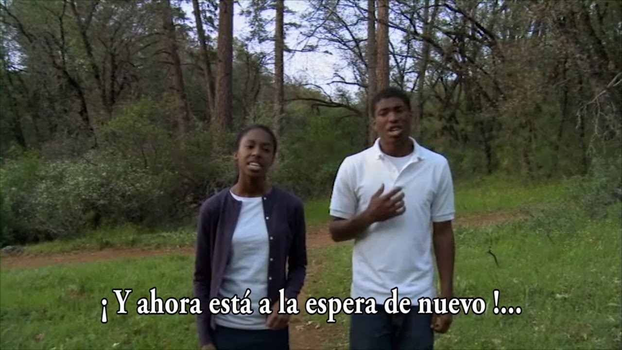¡ EL SALVADOR ESTÁ ESPERANDO ! - Fountainview Academy
