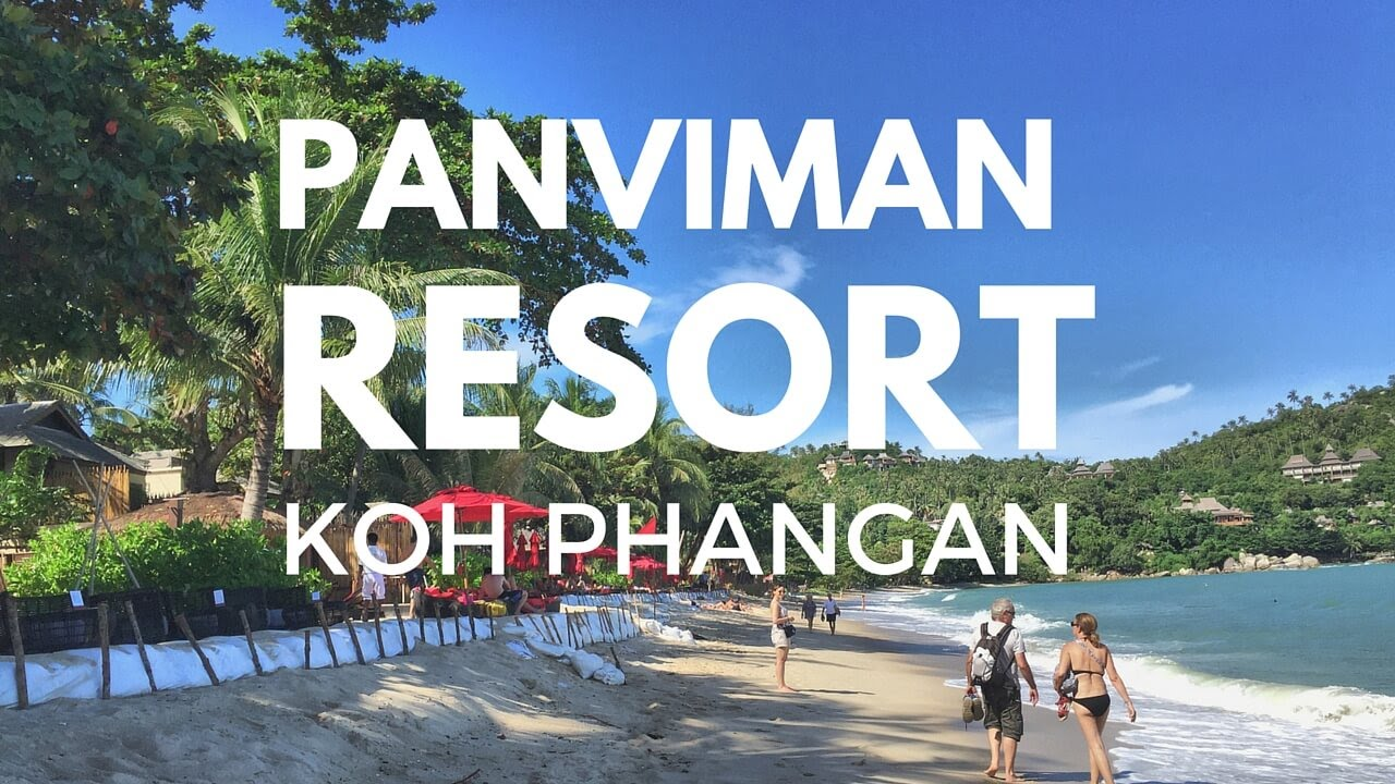 Panviman Resort Koh Phangan Hotel