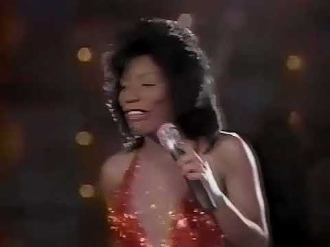 Stephanie Mills   Never Knew Love Like This Before 1980