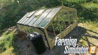 FARMING SIMULATOR 19 #141 - UN ALTRA MOD DELLE SERRE - GAMEPLAY ITA