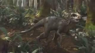 Young Indominus Rex -  Jurassic World Fallen Kingdom clip