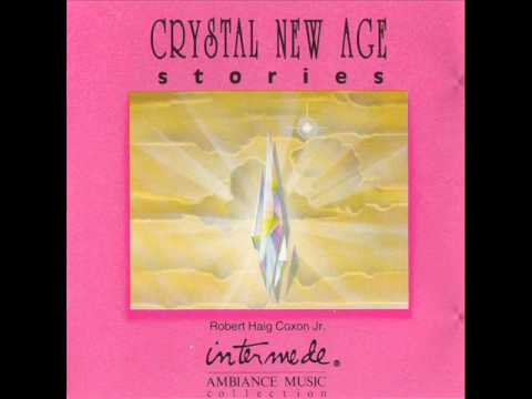 Robert Haig Coxon - Crystal New Age Stories