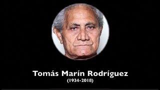 En Memoria de Tomás Marín Rodríguez - El Martillo