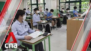COVID-19 update, May 20: South Korea reopens schools