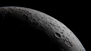 Create A Realistic Moon Fast (Blender Tutorial)