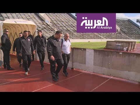 لأول مرة ..مدربان يشتركان بتدريب تونس امام مصر  - نشر قبل 2 ساعة