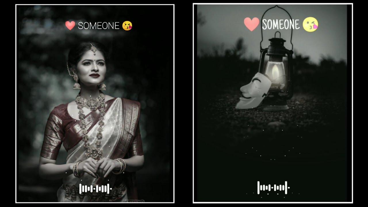 Awesome romantic WhatsApp status video Tamil romantic ...