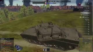 War Thunder игрок палится с читами на 6 ранге\ War Thunder plays with cheats on rank 6