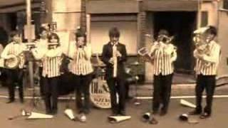 """Mr.Jelly Lord""High School Dixieland"