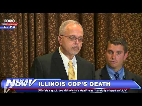 FNN: Officials Announce that Fox Lake, Illinois Lt. Joe Gliniewicz Killed Himself