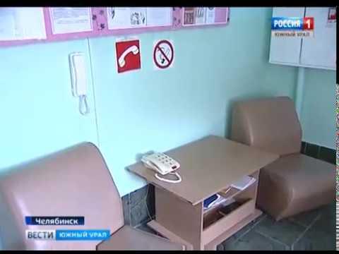 Сторож с бензопилой в Челябинске подрался с пьяным родителем в детсаду