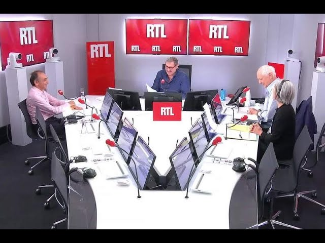 Emmanuel Macron :