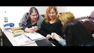 META Career Development Fair for EFL teachers