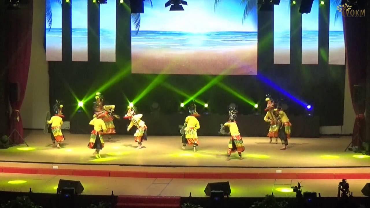 Parangal dance company philippine folk dance - 11th Siff 2016 Philippines Folk Dance Final Day