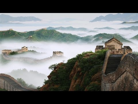 Walking The Entire Great Wall of China - Documentary