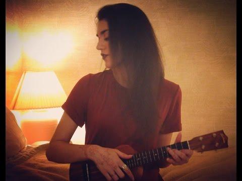 Fantasy/Can I- Alina Baraz & Galimatias (Ukulele Cover mix by SabZ of Emerald Starling)