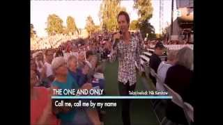 Chesney Hawkes : The One & Only (2014) (Norwegian TV).