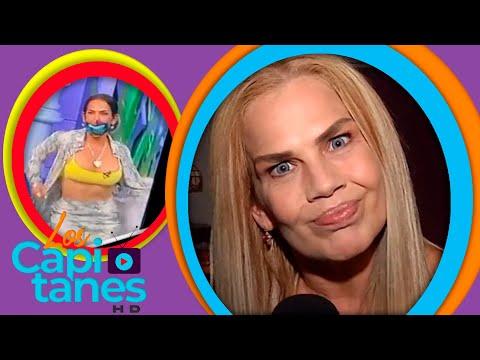 Niurka abandona furiosa el programa de Montse y Joe