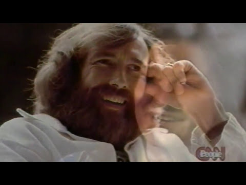 Jim Henson's Muppets rare - Jim Henson's last days before his death and after death