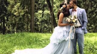 Backstage свадьбы Марины и Яна, 12.06.2015