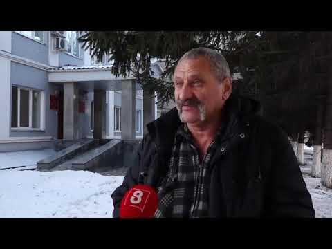 Ходоки в администрации Ленинского района