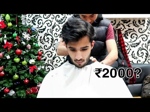 HOW MUCH DOES A HAIRCUT COST IN CANADA