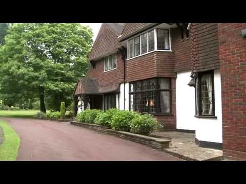 Rosewood, St George's Hill, Weybridge