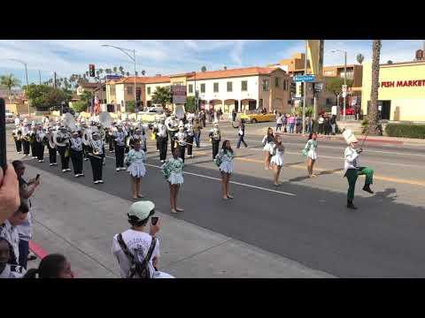 Inglewood High School Marching Band