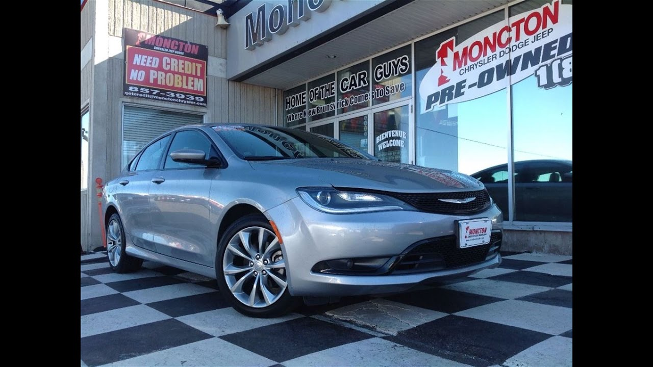 Chrysler 200: How To Use Remote Start